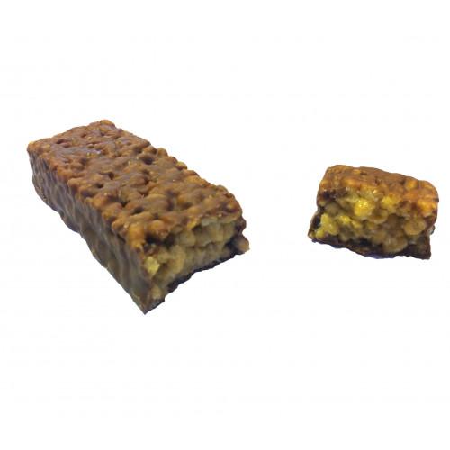 Barres céréales croustidiet noix de coco Easydiet